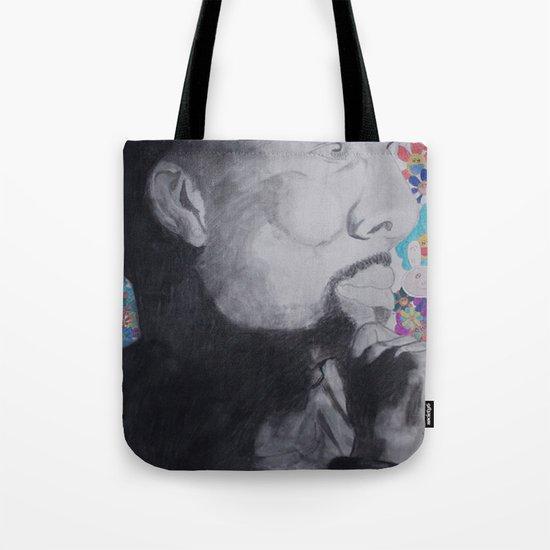Common Murakami Tote Bag