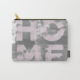 HO ME Carry-All Pouch