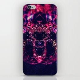 Geometric Art - DISMAY iPhone Skin