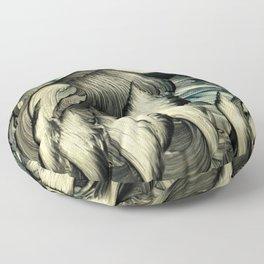 Air Nia Floor Pillow