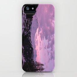 Swiss iPhone Case