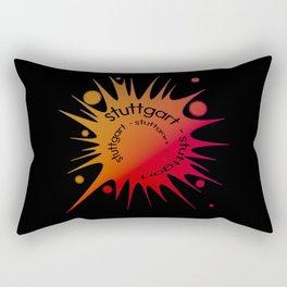 stuttgart Rectangular Pillow