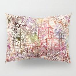 Minneapolis Pillow Sham
