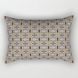 FREE THE ANIMAL - COBRA Rectangular Pillow