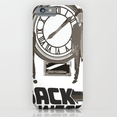 BACK TO THE FUTURE iPhone 6s Slim Case
