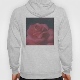 A Rosy Disposition Hoody