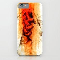 Shame Slim Case iPhone 6s