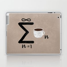 Infinite Coffee Laptop & iPad Skin