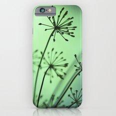 firing neurons Slim Case iPhone 6