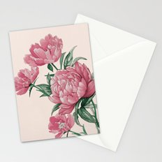 Flowers 22a Stationery Cards