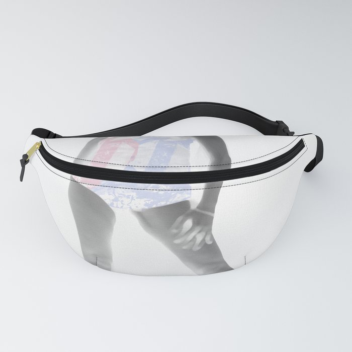 Abstract 12 Fanny Pack