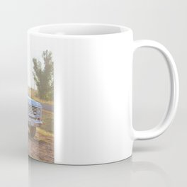 Sunlit Dreams Coffee Mug