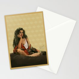 Amy's 35th Stationery Cards