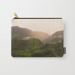 Himalayan Fog - Warmer Carry-All Pouch