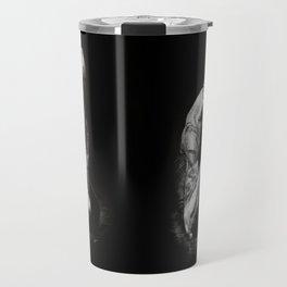 Dickie Travel Mug