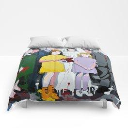 Amarcord Comforters