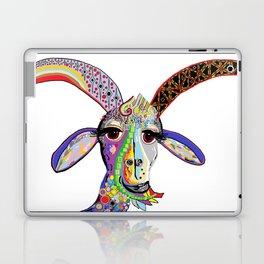 Somebody Got Your Goat? Laptop & iPad Skin