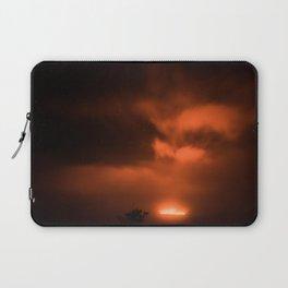 Volcanos National Park 5 Laptop Sleeve