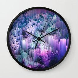 Matilda II Wall Clock