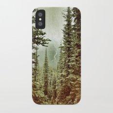 Banff National Park, Canada iPhone X Slim Case