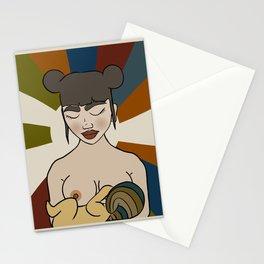 Nourish Stationery Cards