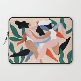 Take time to dance Laptop Sleeve