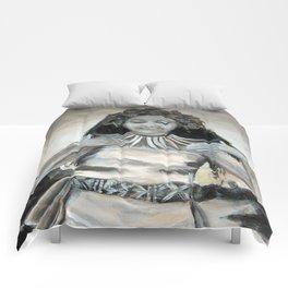 Taupo Comforters