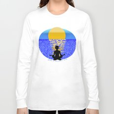Silence: It Goes Without Saying Long Sleeve T-shirt