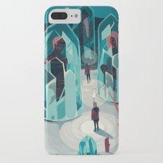 Ice age iPhone 7 Plus Slim Case