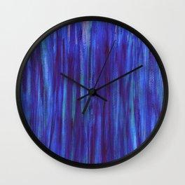 PASTEL II Wall Clock