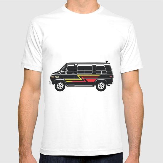 Classic Van T-shirt