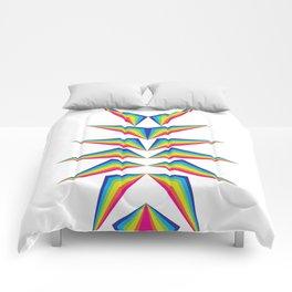 Delta Diamond Comforters