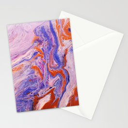 Mojave Cloud Stationery Cards