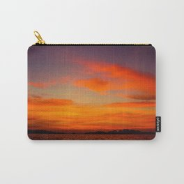Phuket Sunset Carry-All Pouch
