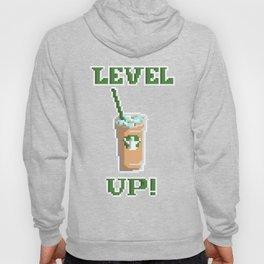 Level Up! Hoody