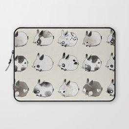 Little Bunnies Laptop Sleeve