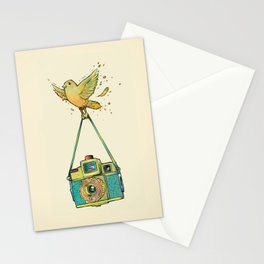 Lomofun Stationery Cards