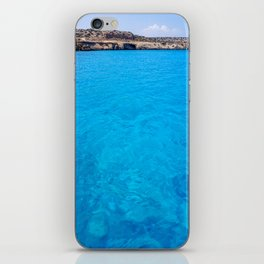 Cavo Greco III iPhone Skin