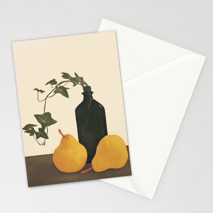 Still Life Art III Stationery Cards