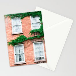 West Village Summer Stationery Cards