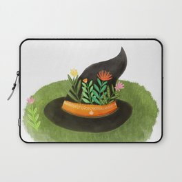 Witch Hat Laptop Sleeve