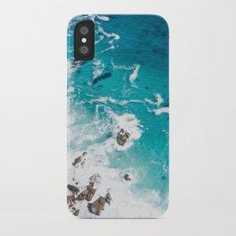 Sea 4 iPhone Case