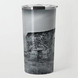 The Church on the Moors Travel Mug