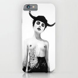 Sweetest Kill iPhone Case