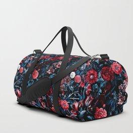 EXOTIC GARDEN - NIGHT X Duffle Bag