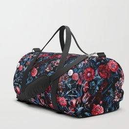 EXOTIC GARDEN - NIGHT X Duffle Bag