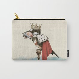 King Fisher Carry-All Pouch