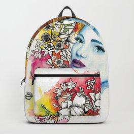Autumn Queen Backpack