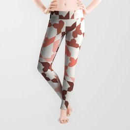 A motif from Egypt Leggings