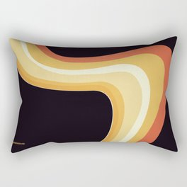 Twerk Rectangular Pillow